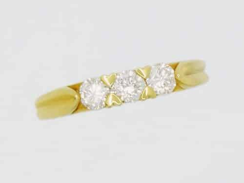 Ladies Wedding Rings 0211154