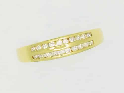 Ladies Wedding Rings 1410278