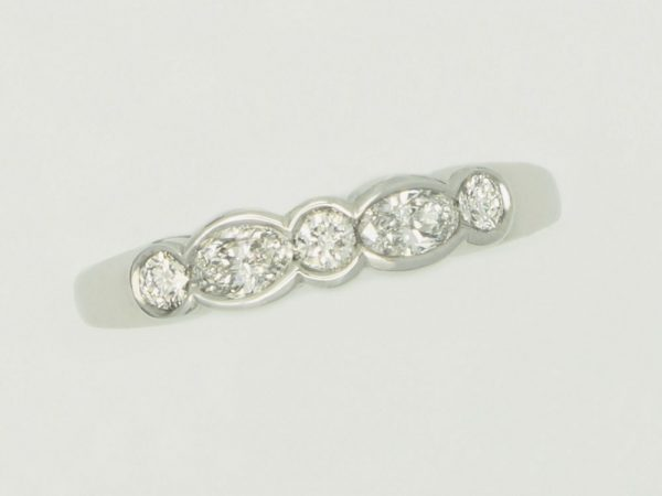 Ladies Wedding Rings 1411638