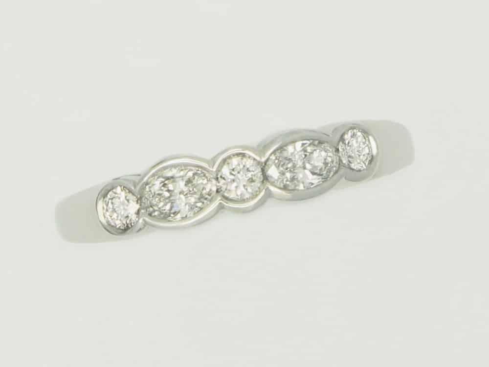 Ladies Wedding Rings 1411638