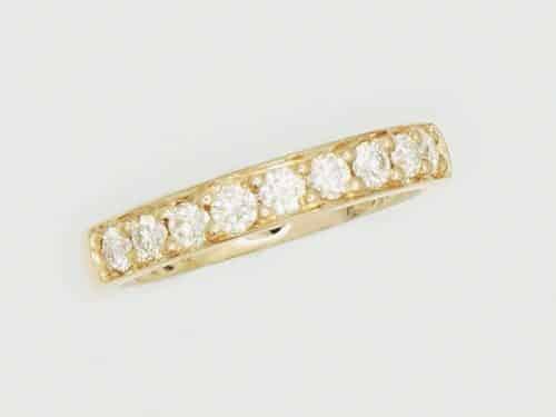 Ladies Wedding Rings 1411881