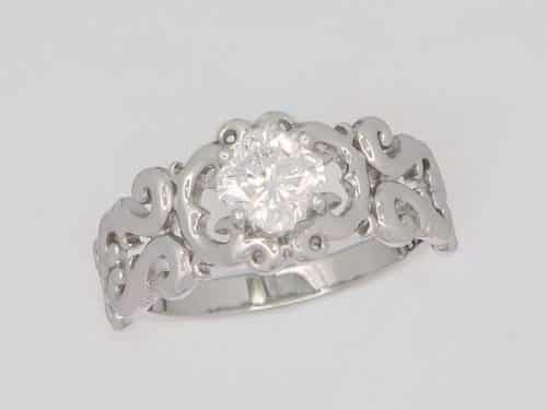 Engagement Rings 0111433
