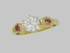 Engagement Rings 0111691