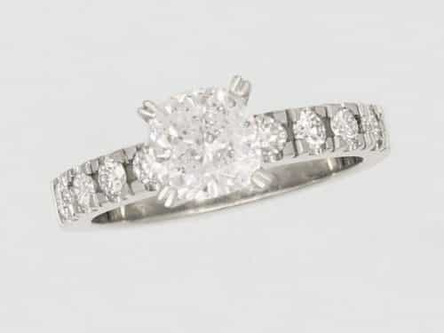 Engagement Rings 0111773