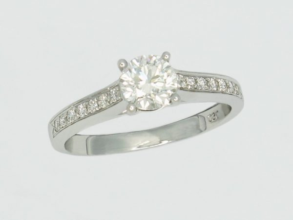 Engagement Rings 0111787
