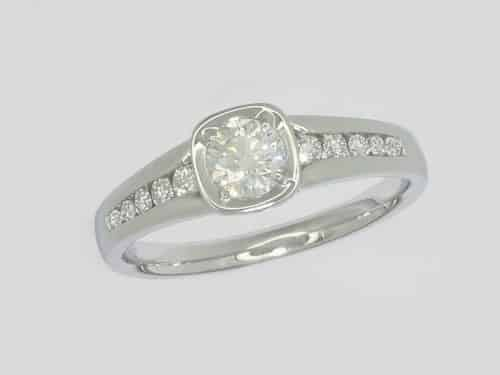 Engagement Rings 0111953