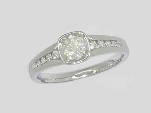 Engagement Rings 0111953