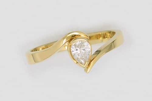 Engagement Rings 019082