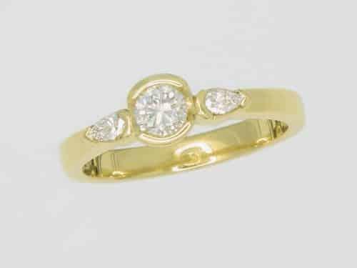 Engagement Rings 019182