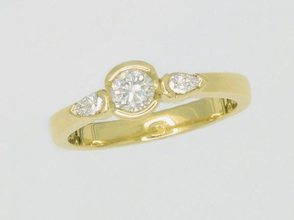 Engagement Rings 019182