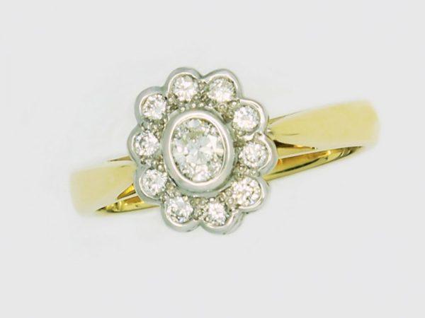 Engagement Rings 0210555