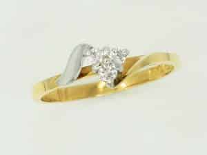 Engagement Rings 025532