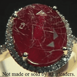 Buyer Beware- Glass filled Rubies & Sapphires